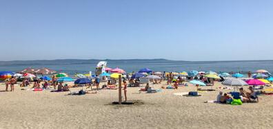 ВРЕМЕ ЗА МОРЕ: Слънчев бряг в очакване на туристите