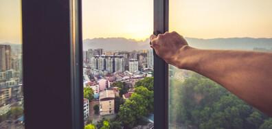 Пет начина за освежаване на въздуха у дома