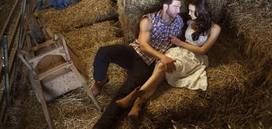 Холивуд планира да замени секс сцените с компютърни изображения