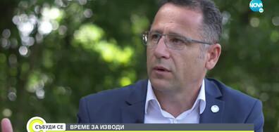 Д-р Скендер Сила: Очакванията са до края на годината да има ваксина срещу COVID-19