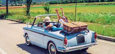 НА ПЪТ ПРЕЗ ЛЯТОТО: Съвети за безопасно шофиране в жегата (ВИДЕО)