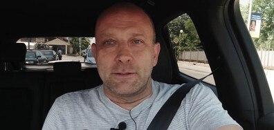 Тити Папазов: Давам пари на всеки, който ме снима в нарушение на пътя (ВИДЕО)