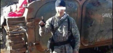 Оставиха за постоянно в ареста обвинения в тероризъм Мохамед