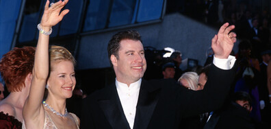 Почина съпругата на Джон Траволта - актрисата Кели Престън