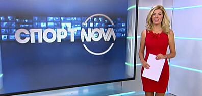 Спортни новини (14.07.2020 - централна)