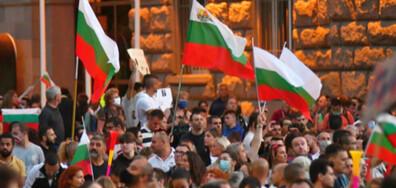 Седма поредна вечер на протести в София и други големи градове (ВИДЕО+СНИМКИ)