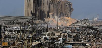 Щетите от експлозията в Бейрут са за над 15 милиарда долара
