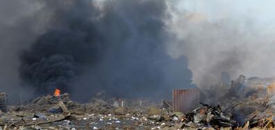 СЛЕД ТРАГЕДИЯТА В БЕЙРУТ: Гневът и отчаянието сред ливанците расте