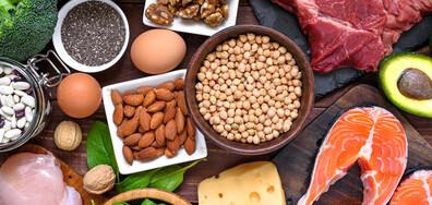 5 храни с изненадващо високо съдържание на калций