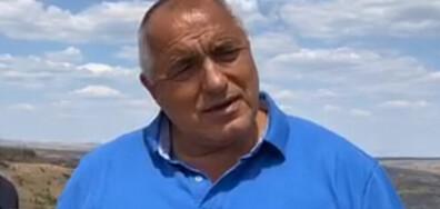 Борисов: До 2-3 дни съм подготвил решения, ще успокоим хората (ВИДЕО)