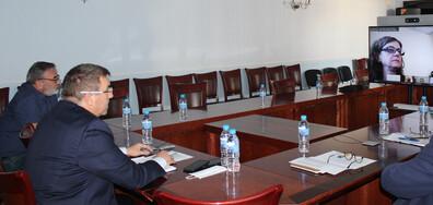 РЗИ-тата докладват на здравния министър за ситуацията с COVID-19