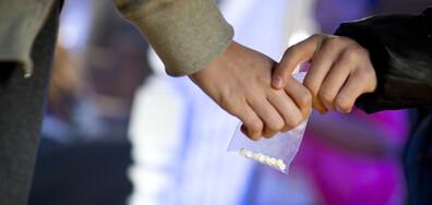 Спецакция срещу наркоразпространението край училищата в Бургас