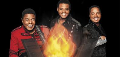 Братята на Майкъл Джексън - The Jacksons, за първи път в България