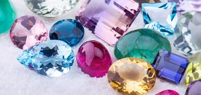 Как ни влияят скъпоценните камъни?