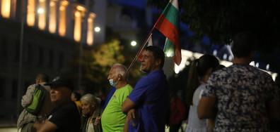Поредна 74-та вечер на протести