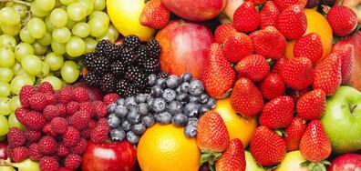 Кой плод помага в борбата срещу коронавируса?