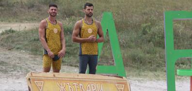 """Двама Жътвари един срещу друг в елиминационен дуел в """"Игри на волят: България"""""""
