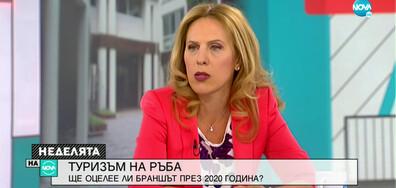 Министърът на туризма ще настоява за по-евтини чадъри и шезлонги и догодина