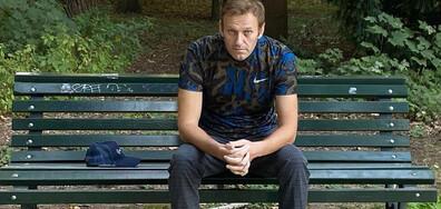 Кремъл: Здравето на Навални е важен приоритет за Русия