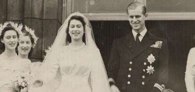 Тайната на брачната халка на Елизабет II (ГАЛЕРИЯ)