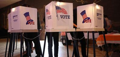 Ранно гласуване за президент във Флорида