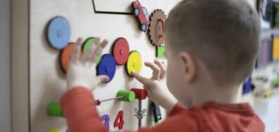 Спортисти с кауза за деца с аутизъм (ВИДЕО)