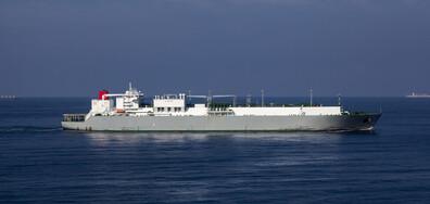 Експлозия на руски танкер в открито море, трима моряци изчезнаха (СНИМКИ)