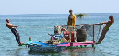 """Жътвари и Рибари разграбиха играчите от племето на Ловците в """"Игри на волята: България"""""""