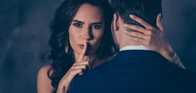 Жените с дълбок глас са склонни към изневяра