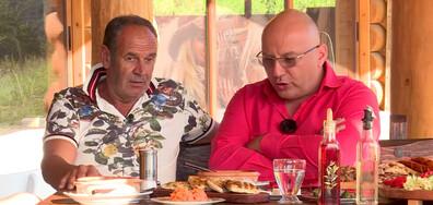 """Шеф Манчев спасява семейство и ресторант в """"Кошмари в кухнята"""""""