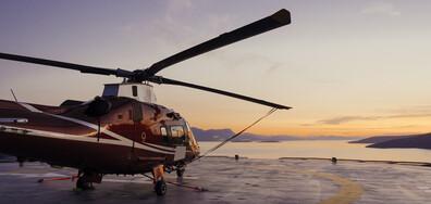 Здравното министерство: Ще се купува медицински хеликоптер