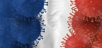 Франция може да наложи още регионални карантини
