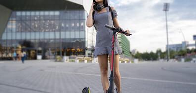 За кого са подходящи електрическите скутери