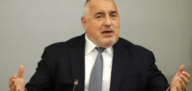 Борисов: Правим всичко възможно да пуснем големите ученици от 31 януари (ВИДЕО)