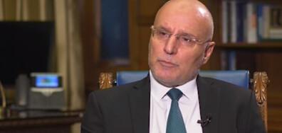 Димитър Радев: Приемането на еврото ще допринесе за благосъстоянието в страната