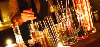 В нарушение на мерките: Близо 60 души на празненство в софийски ресторант