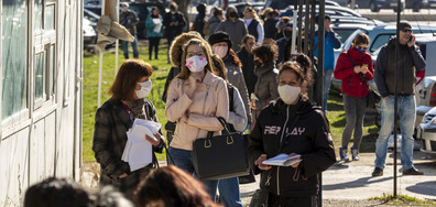 РАВНОСМЕТКАТА: Над 220 хиляди са безработните българи в края на 2020г.