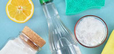 Натурални дезинфектанти, които можем да намерим във всяка кухня
