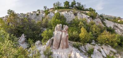 Шест места в България с тайнствени легенди за любовта (ГАЛЕРИЯ)