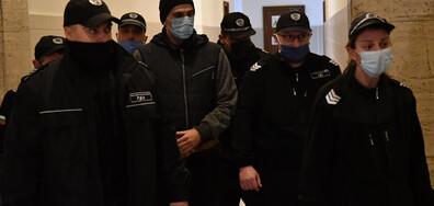20 години затвор за Викторио Александров, прокуратурата протестира (ВИДЕО+СНИМКИ)