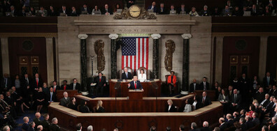 """Американската полиция предупреди за """"възможен план"""" за нападение на Капитолия"""