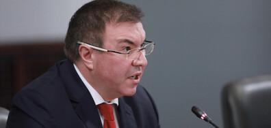 Проф. Ангелов: Имаше тежка хакерска атака срещу електронния регистър за ваксините
