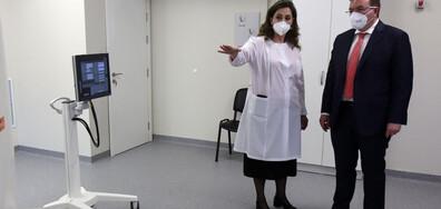 Проф. Ангелов: До месец и половина може да имаме пълен контрол над епидемията