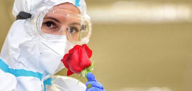 ВМА: Силни, горди и уверени лекарки участват в битката с COVID-19