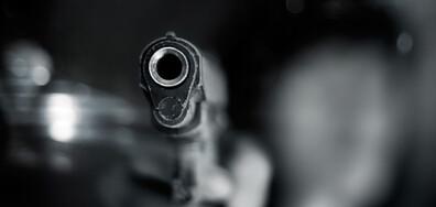 Осем загинали при стрелба в Индианополис (СНИМКИ)