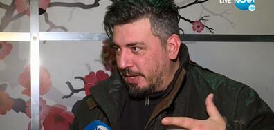 Герасим Георгиев-Геро за сценичната треска и удоволствието на сцената