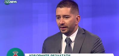 Слави Василев: Президентът е готов със служебно правителство (ВИДЕО)