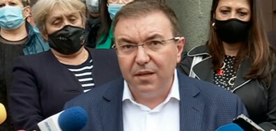 Проф. Ангелов: Новата организация за ваксиниране ще ни отдалечи от колективния имунитет (ВИДЕО)