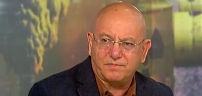 """Емил Димитров: Отделянето на ВМРО от """"Обединените патриоти"""" им """"изяде главата"""""""