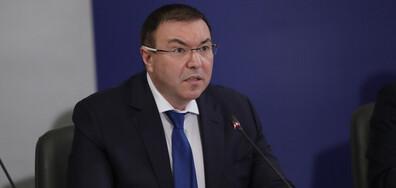 Ангелов: България е на 20 място по заболеваемост от COVID-19 в Европа